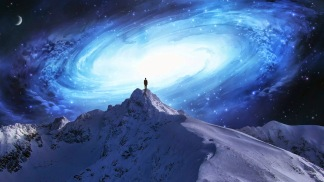 Consciousness is a function of the universe